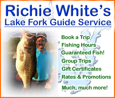 Lake Fork Guide